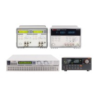 Passive Semiconductor/IC Component Semiconductor Manufacturing Line Test Solution