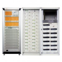 Electric And Electronic Components Test System And Solution