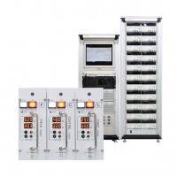 Nuclear Power Plant Test System and Solution