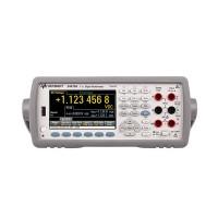 디지털 멀티미터(DMM) 34470A/34465A
